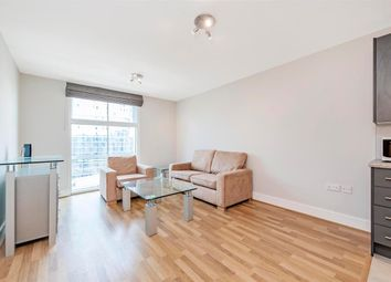 Thumbnail 1 bed detached house for sale in Warwick Building, One Bedroom. Chelsea Bridge Wharf