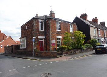 Thumbnail 3 bed semi-detached house to rent in Wilbert Lane, Beverley, Beverley