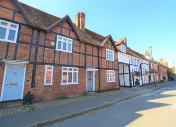 Thumbnail 3 bed cottage to rent in High Street, Amersham