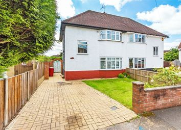 3 bed semi-detached house for sale in South Close, Slough, Berkshire SL1