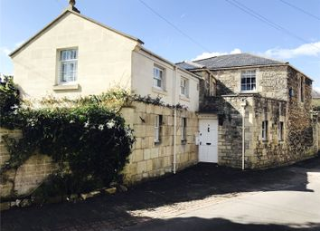 Thumbnail 4 bedroom mews house for sale in Upper Lansdown Mews, Bath