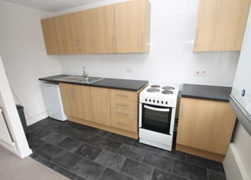 Thumbnail 1 bed flat to rent in Ditchfield Lane, Finchampstead, Wokingham