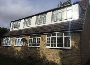 Thumbnail 3 bed semi-detached bungalow for sale in Park Street, Dewsbury