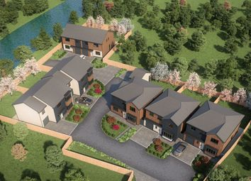 Thumbnail 5 bed detached house for sale in Drawbridge Road, Shirley, Solihull