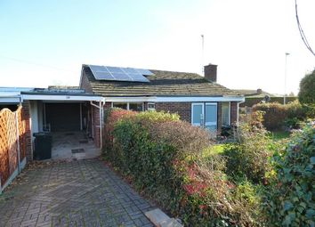 Thumbnail 3 bed detached bungalow to rent in Gardens Walk, Upton-Upon-Severn, Worcester
