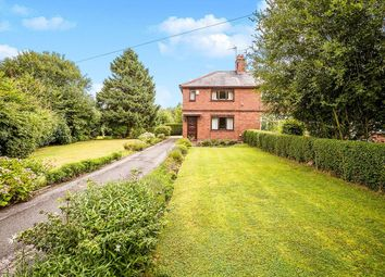 Thumbnail 3 bed semi-detached house for sale in Townfield Lane, Mollington, Chester