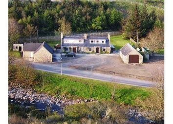 Thumbnail 6 bed property for sale in Bridgend/Smithy Portormin Road, Dunbeath, Caithness