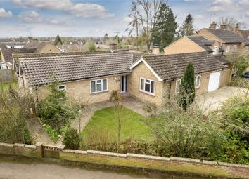 4 bed bungalow for sale in Margaret Road, Twyford, Banbury, Oxfordshire OX17