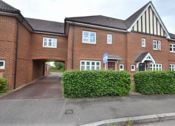 Thumbnail 3 bed semi-detached house for sale in Chineham Close, Fleet