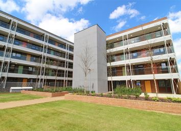 Thumbnail 2 bed flat to rent in Mainstay Court, Campbell Park, Central Milton Keynes