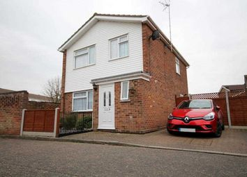 Thumbnail 3 bed property for sale in Pollard Walk, Clacton-On-Sea