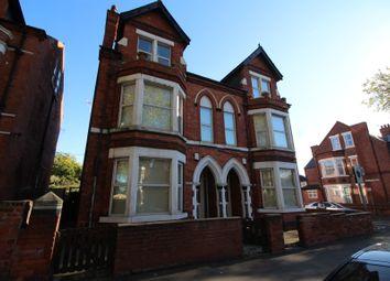 Thumbnail 6 bed town house to rent in Lenton Boulevard, Lenton, Nottingham