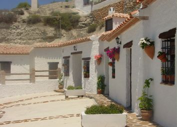 Thumbnail 8 bed property for sale in Castilléjar, Granada, Spain