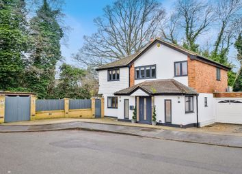 4 bed detached house for sale in Clareville Road, Orpington BR5