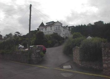 Thumbnail 1 bed flat to rent in Berry Head Road, Brixham