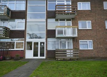 Thumbnail 2 bed flat to rent in Scotney House Cypress Court, Wainscott, Rochester