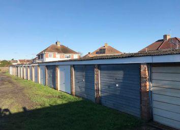 Thumbnail Parking/garage for sale in Garages, Netherton Road, Gosport, Hampshire