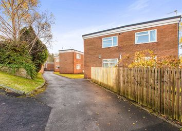 Thumbnail 2 bed flat for sale in Sharley Fold, Longridge, Preston