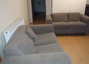 Thumbnail 4 bedroom terraced house to rent in Hart Street, Lenton, Nottingham