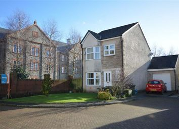 Thumbnail 3 bed detached house for sale in Victoria Park, Ulverston, Cumbria