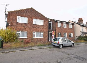 Thumbnail 2 bed flat for sale in Northern Road, Aylesbury