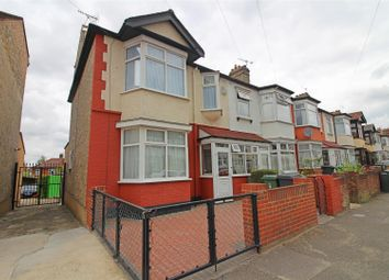 Thumbnail  Property to rent in Forest View Road, London