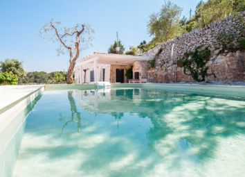 Thumbnail 5 bed farmhouse for sale in Trulli Complex, Monopoli, Torricella, Italy
