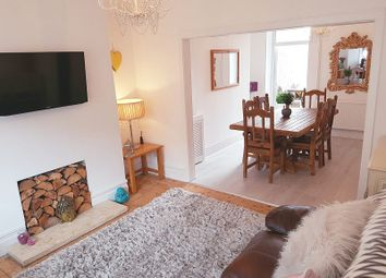 Thumbnail 3 bed terraced house for sale in Hafod Street, Port Talbot, Neath Port Talbot.
