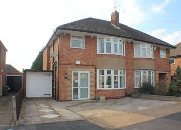 Thumbnail 3 bed terraced house to rent in Primrose Hill, Oadby