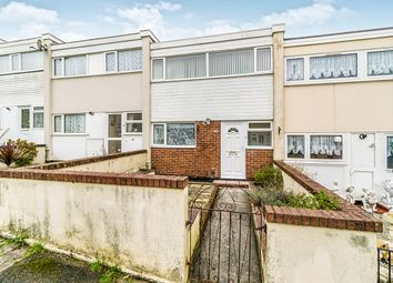 Thumbnail 3 bed property for sale in Radcliffe Close, Plymouth