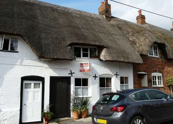 Thumbnail 2 bed terraced house to rent in Oxford Street, Ramsbury, Marlborough, Wiltshire