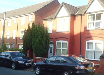 Thumbnail 3 bedroom semi-detached house for sale in Cardinal Street, Manchester