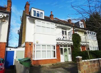 Thumbnail 1 bed flat for sale in 71 King Edwards Grove, Teddington, Greater London