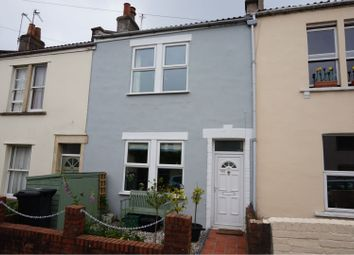 Thumbnail 2 bed terraced house to rent in Melbourne Road, Bishopston