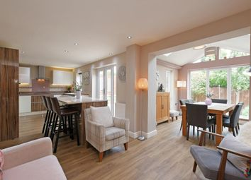 Thumbnail 4 bed detached house for sale in Totley Hall Mead, Sheffield