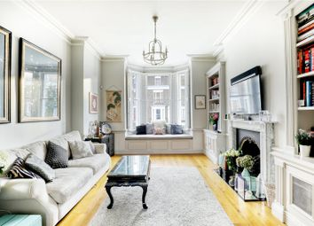 Thumbnail 2 bedroom flat for sale in Gaisford Street, London