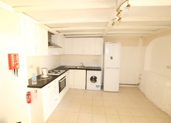 Thumbnail 4 bed shared accommodation to rent in Bermondsey, London