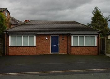 Thumbnail Office to let in Egerton Road, Hale