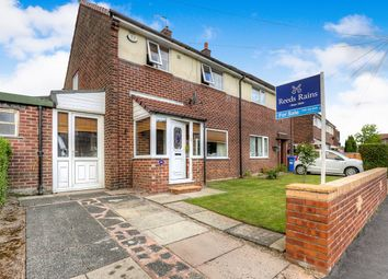 3 bed semi-detached house for sale in Brindale Road, Brinnington, Stockport SK5