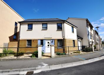Thumbnail 3 bed semi-detached house for sale in Newfoundland Way, Portishead, Bristol