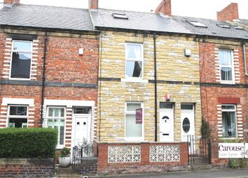 Thumbnail 1 bed flat to rent in Kells Lane, Low Fell, Gateshead
