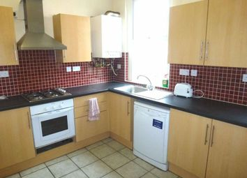 Thumbnail 5 bed terraced house to rent in Tydfil Place, Cardiff