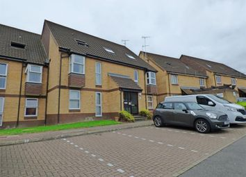 Thumbnail 1 bed flat to rent in Heatherbank Close, Crayford, Dartford