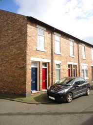 Thumbnail 2 bedroom flat to rent in Lieven Street, Newcastle