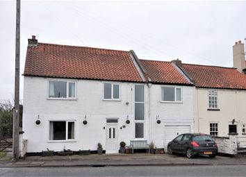 Thumbnail 4 bed cottage for sale in Markham Moor, Retford