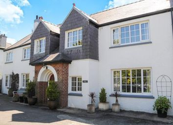 Thumbnail 7 bed detached house for sale in Golf Road, Abersoch, Gwynedd