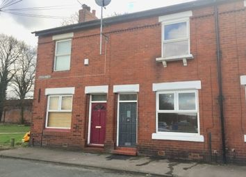 Thumbnail 2 bed property to rent in Beaconsfield Road, Broadheath, Altrincham
