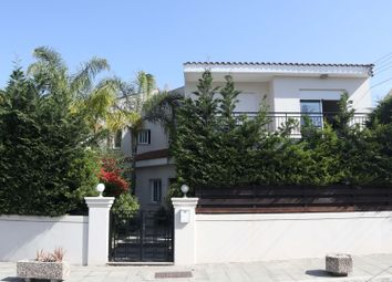 Thumbnail 3 bed semi-detached house for sale in Kantaras, Agios Athanasios, Cyprus