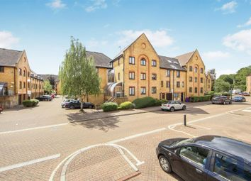 Thumbnail 2 bed flat for sale in Kennet Street, London