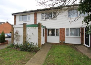 Thumbnail 2 bed property to rent in Oakfield, Knaphill, Woking